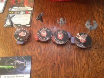 star wars Armada by masterjaf1