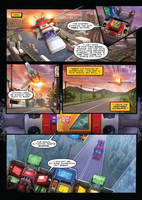 Attack of the DIAclones page 02 by TF-The-Lost-Seasons