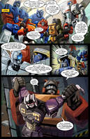 Attack of the DIAclones page 16 by TF-The-Lost-Seasons