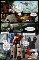 Attack of the DIAclones page 15 by TF-The-Lost-Seasons