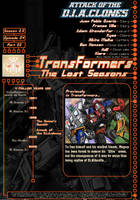 Attack of the D.I.A.clones intro page C by TF-The-Lost-Seasons