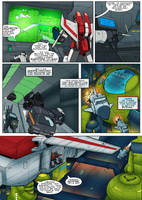Attack of the DIAclones page 20 by TF-The-Lost-Seasons