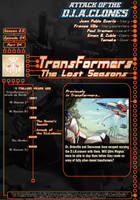 Attack of the D.I.A.clones intro page D by TF-The-Lost-Seasons
