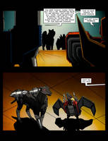 Transwarp: Ravage page 02 by TF-The-Lost-Seasons