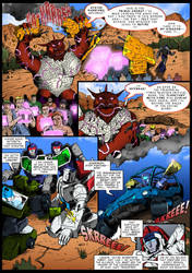 Fire At The Core - page 05 by TF-The-Lost-Seasons
