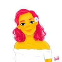 Pink by barbara-camara