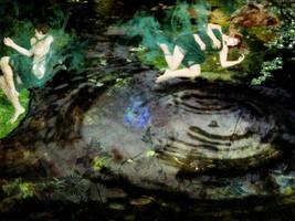 Eternal Youth by HannahAKingsley