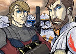 Topps G5 Base Card TCW by Hodges-Art