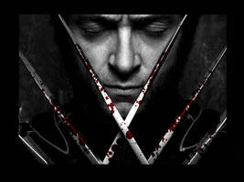 Wolverine Wallpaper by Spif-E