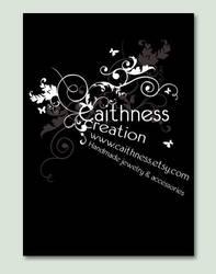 Card ID by caithness-shop