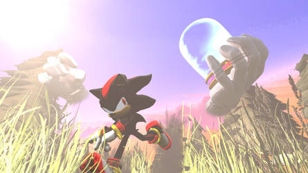 Get back in your Assist Trophy case! by Hesei-Pikmin