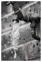 Tap Water by wackymanda