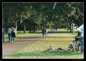 Parklife by wackymanda