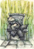 Bamboo King by Cita-la-Star