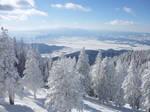 fairytale winter.. by Ansheen