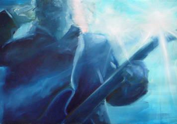 Emppu II by Ansheen