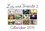 New calendar :D by Ansheen