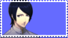 Yusuke Kitagawa Stamp! by PekoPekoDesu