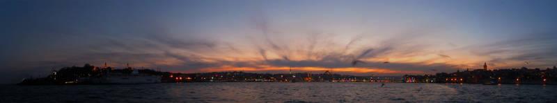 Istanbul, Istanbul by st-ziza