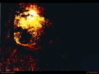 the golden path by diabol