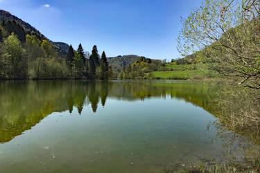 Le Doubs by gerberc
