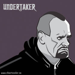 Undertaker by chaotic-color
