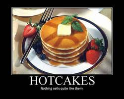 Hotcakes by Doodlebotbop