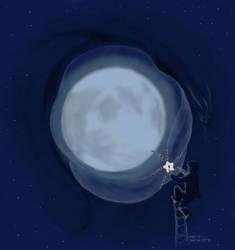 Moonjacking Colors by gusdefrog