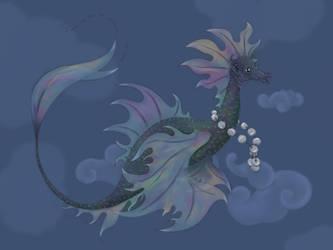 Emperor of the Western Sea by gusdefrog