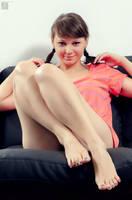 Barefoot Beauty 17 by TheFlesh666