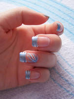 Nail art III by VickiH