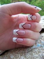 Nail Art 6 by VickiH