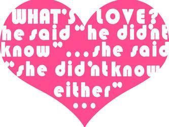 Love by mrshan