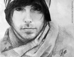 Jared by virasmolyar