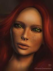 Beauty by donnaDomenitzo