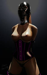 Masked by donnaDomenitzo