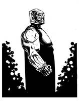 Darkseid by ANDYTAYLOR-GARBAGE