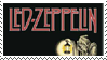 Led Zeppelin by gigidelagaze