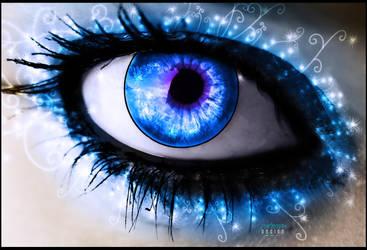 Eye Manipulation by AgentNothing
