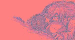 Crushing Love by Rweon