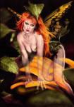 Garden of Eden. by dreamarian