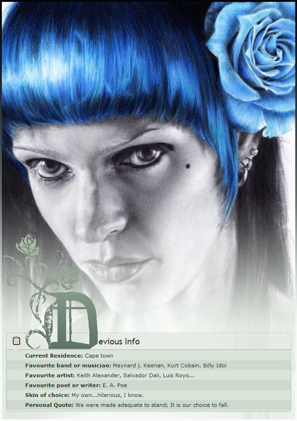 dreamarian's Profile Picture