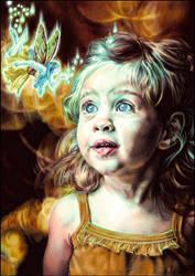 Kai-Lea by dreamarian