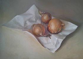 onion by gorec