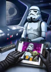Interview by gorec