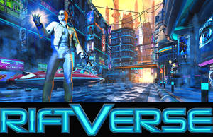 RiftVerse by digital-pat