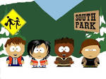 South Park of DISMOTRON by DISMOTRON