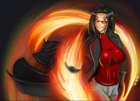Ignition Trigger by KayinNasaki