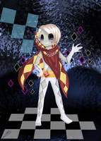 Ghirahim by Yokuna-chan