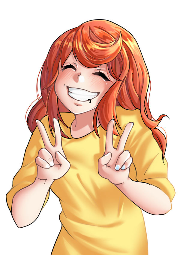 Peace by Yokuna-chan